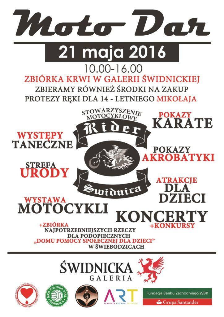 Motodar 2016